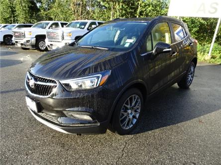 2019 Buick Encore Sport Touring (Stk: NK880330) in Sechelt - Image 1 of 17