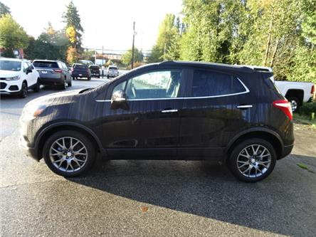 2019 Buick Encore Sport Touring (Stk: NK880330) in Sechelt - Image 2 of 17