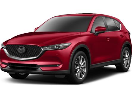 2019 Mazda CX-5 Signature (Stk: M19-103) in Sydney - Image 1 of 13