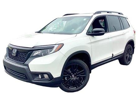 2019 Honda Passport Sport (Stk: 191257) in Orléans - Image 1 of 23