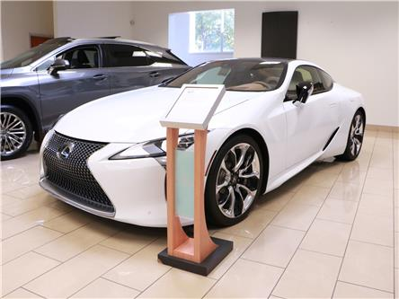 2020 Lexus LC 500 Base (Stk: 203019) in Kitchener - Image 1 of 3
