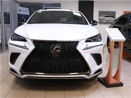 2020 Lexus NX 300 Base (Stk: 203041) in Kitchener - Image 2 of 3