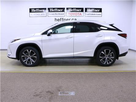 2020 Lexus RX 350 Base (Stk: 203084) in Kitchener - Image 2 of 3