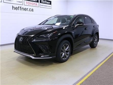 2020 Lexus NX 300 Base (Stk: 203091) in Kitchener - Image 1 of 3