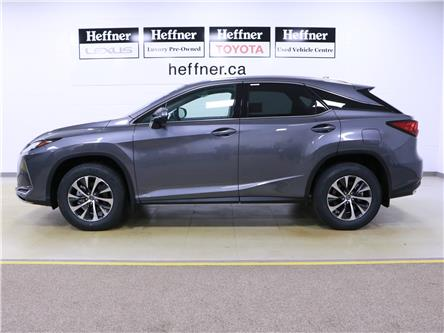 2020 Lexus RX 350 Base (Stk: 203099) in Kitchener - Image 2 of 3