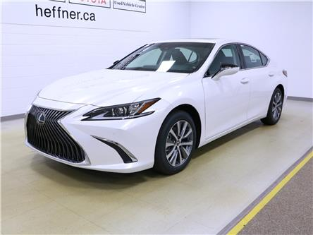 2020 Lexus ES 350 Premium (Stk: 203110) in Kitchener - Image 1 of 3