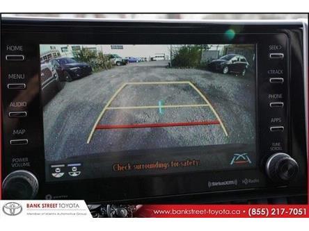 2020 Toyota RAV4 Trail (Stk: 27862) in Ottawa - Image 2 of 27