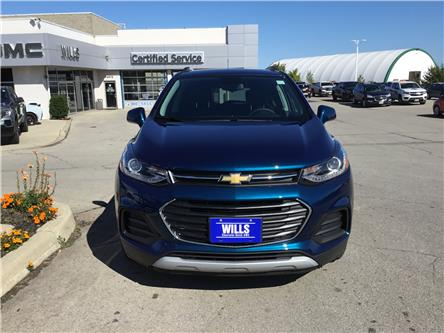 2020 Chevrolet Trax LT (Stk: L029) in Grimsby - Image 2 of 14