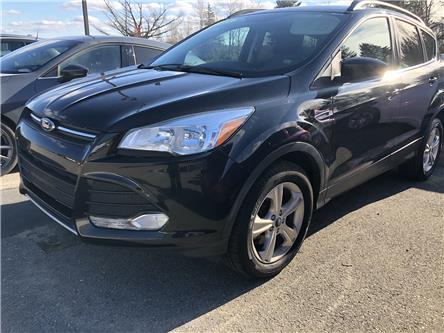 2018 Ford Escape SEL (Stk: 1899A) in Miramichi - Image 1 of 11