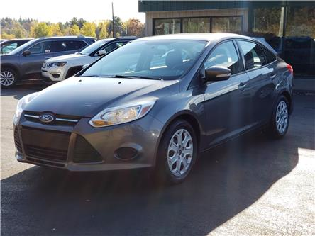 2014 Ford Focus SE (Stk: 10542AA) in Lower Sackville - Image 1 of 13