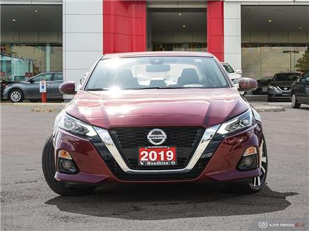 2019 Nissan Altima 2.5 Platinum (Stk: P7507) in Etobicoke - Image 2 of 27