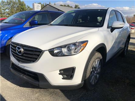 2016 Mazda CX-5 GX (Stk: MM929) in Miramichi - Image 1 of 9