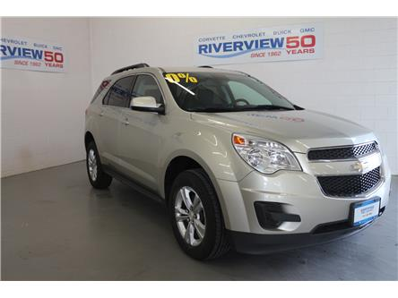 2015 Chevrolet Equinox 1LT (Stk: 19112A) in WALLACEBURG - Image 2 of 20