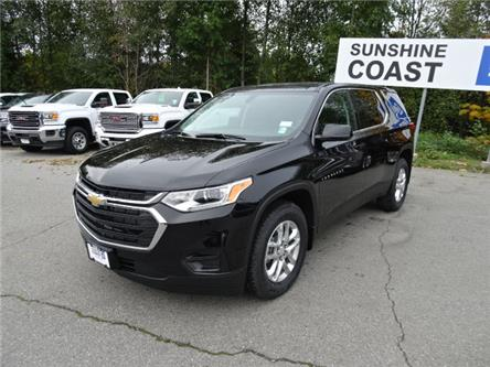 2020 Chevrolet Traverse LS (Stk: TL145695) in Sechelt - Image 1 of 20