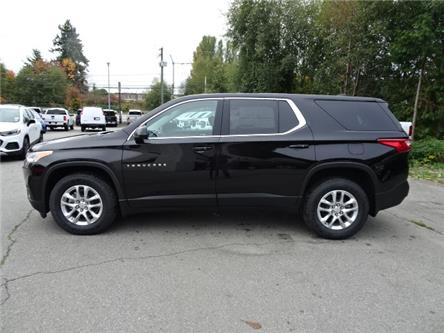 2020 Chevrolet Traverse LS (Stk: TL145695) in Sechelt - Image 2 of 20