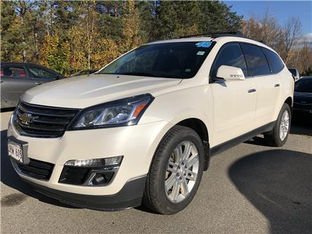 2015 Chevrolet Traverse 1LT (Stk: MM944) in Miramichi - Image 1 of 10