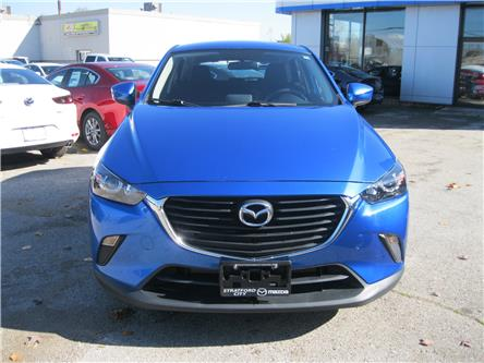 2016 Mazda CX-3 GX (Stk: 00572) in Stratford - Image 2 of 19