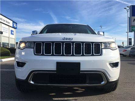 2018 Jeep Grand Cherokee Limited (Stk: 18-43345) in Brampton - Image 2 of 30