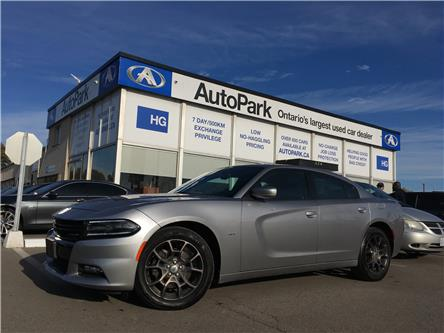 2018 Dodge Charger GT (Stk: 18-92809) in Brampton - Image 1 of 28