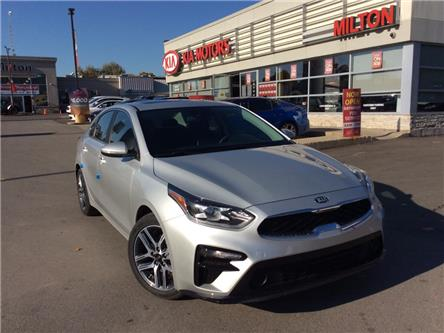 2020 Kia Forte EX+ (Stk: 181838) in Milton - Image 1 of 19