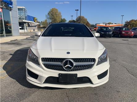 2014 Mercedes-Benz CLA-Class Base (Stk: EN087775) in Sarnia - Image 2 of 17