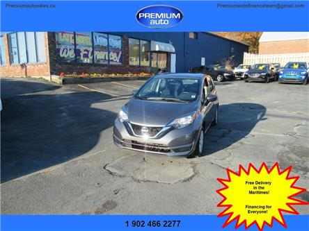 2018 Nissan Versa Note 1.6 SV (Stk: 354514) in Dartmouth - Image 2 of 22