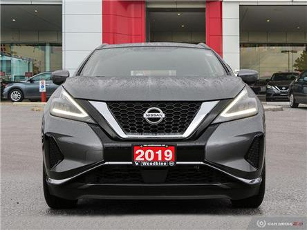 2019 Nissan Murano S (Stk: P7518) in Etobicoke - Image 2 of 27