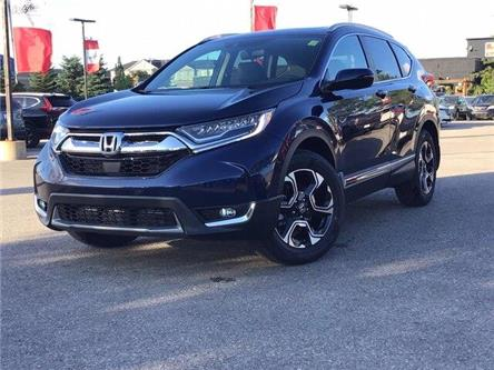 2018 Honda CR-V Touring (Stk: 181790) in Barrie - Image 1 of 25