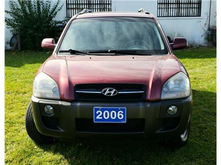 2006 Hyundai Tucson GL V6 (Stk: ) in Oshawa - Image 2 of 18
