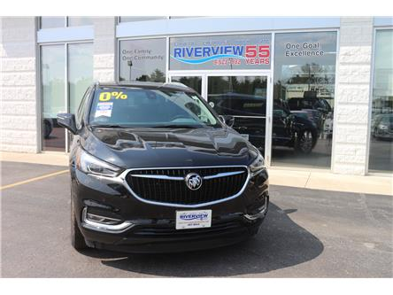 2019 Buick Enclave Premium (Stk: 19034) in WALLACEBURG - Image 2 of 6