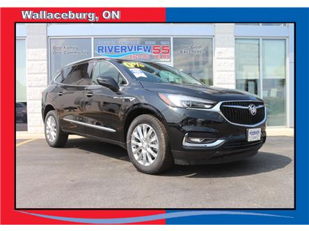 2019 Buick Enclave Premium (Stk: 19034) in WALLACEBURG - Image 1 of 6