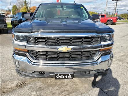 2016 Chevrolet Silverado 1500 2LT (Stk: ) in Kemptville - Image 2 of 19