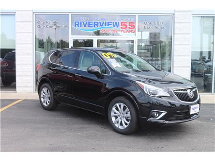 2019 Buick Envision Preferred (Stk: 19213) in WALLACEBURG - Image 2 of 5