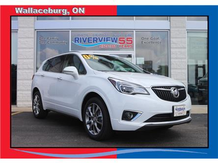 2019 Buick Envision Essence (Stk: 19253) in WALLACEBURG - Image 1 of 6
