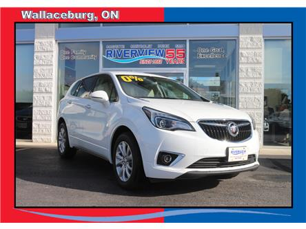 2019 Buick Envision Preferred (Stk: 19036) in WALLACEBURG - Image 1 of 6
