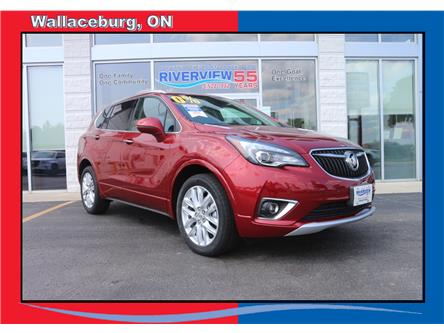 2019 Buick Envision Premium I (Stk: 19207) in WALLACEBURG - Image 1 of 6