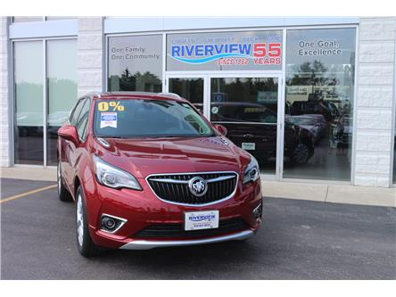 2019 Buick Envision Premium I (Stk: 19207) in WALLACEBURG - Image 2 of 6