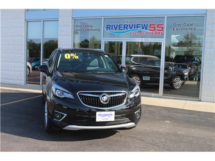 2019 Buick Envision Premium I (Stk: 19332) in WALLACEBURG - Image 2 of 7