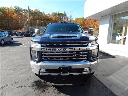 2020 Chevrolet Silverado 2500HD LTZ (Stk: 20041) in Campbellford - Image 2 of 17
