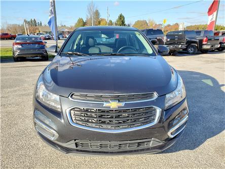 2015 Chevrolet Cruze DIESEL (Stk: ) in Kemptville - Image 2 of 17