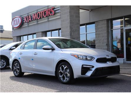 2020 Kia Forte EX (Stk: 81182) in Cobourg - Image 1 of 22