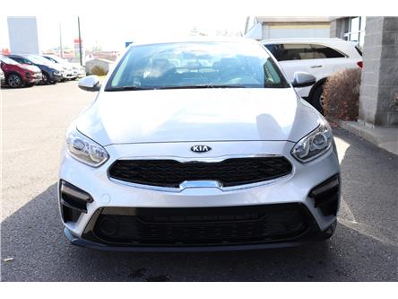 2020 Kia Forte EX (Stk: 81182) in Cobourg - Image 2 of 22