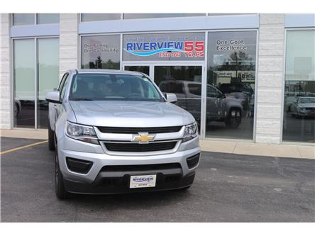 2019 Chevrolet Colorado WT (Stk: 19261) in WALLACEBURG - Image 2 of 6