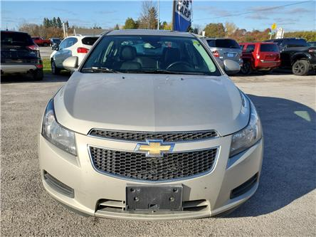 2014 Chevrolet Cruze 2LT (Stk: ) in Kemptville - Image 2 of 14