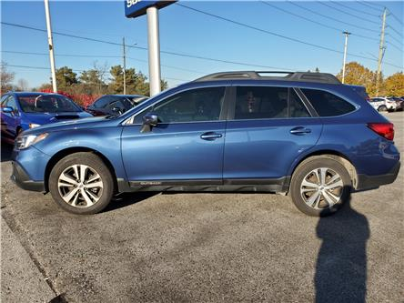2019 Subaru Outback 2.5i Limited (Stk: 9S1123AA) in Whitby - Image 2 of 26