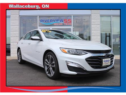 2019 Chevrolet Malibu Premier (Stk: 19226) in WALLACEBURG - Image 1 of 5