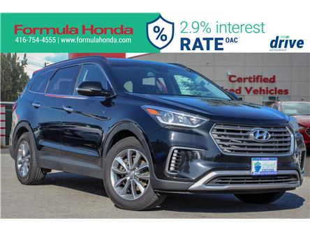 2017 Hyundai Santa Fe XL Premium (Stk: B11535) in Scarborough - Image 1 of 30