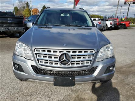 2011 Mercedes-Benz M-Class Base (Stk: ) in Kemptville - Image 2 of 21