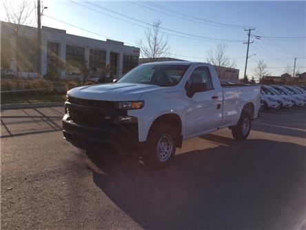 2020 Chevrolet Silverado 1500 Work Truck (Stk: 141839) in Bolton - Image 1 of 13