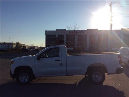 2020 Chevrolet Silverado 1500 Work Truck (Stk: 141839) in Bolton - Image 2 of 13